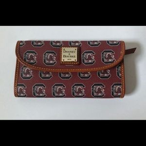 Dooney & Bourke NCAA South Carolina Gamecocks